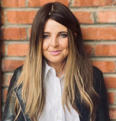 Rivka Shanowitz
