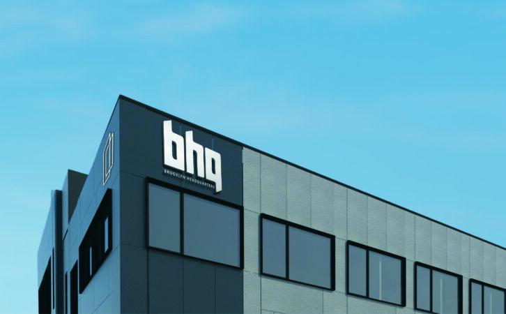 BHQ Branding